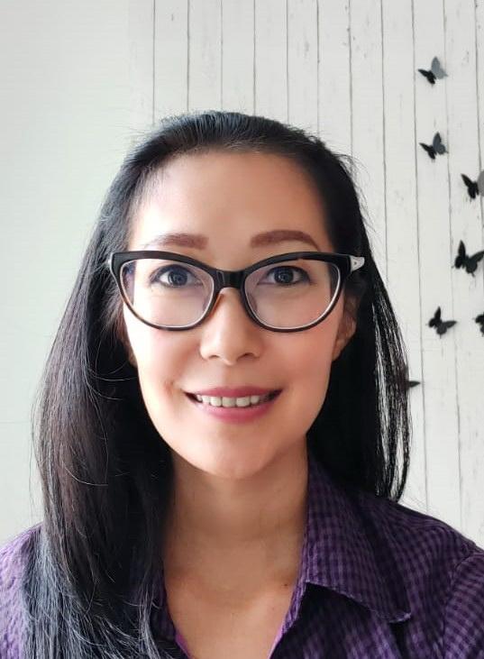 Angelique Dewi Permatasari